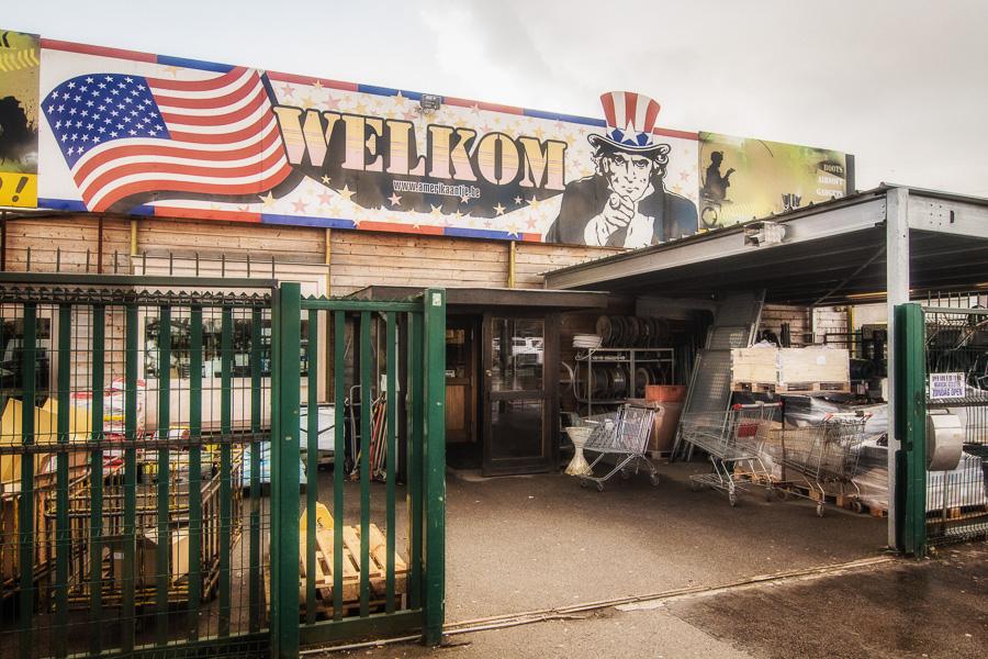 Eggo Keukens Sint Niklaas Openingsuren : Onze winkels  t Amerikaantje