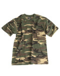 t-shirt kinds woodland camo