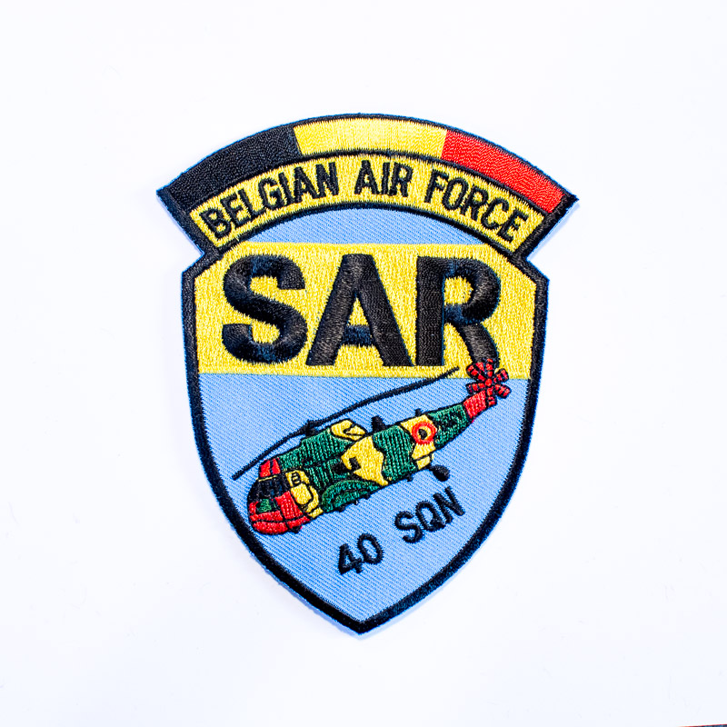 SAR 4