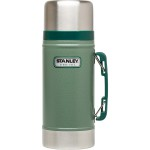 Classic-Vacuum-Food-Jar-24oz-Hammertone-Green