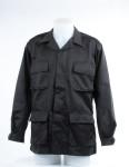 Miltec-hemd-zwart-2