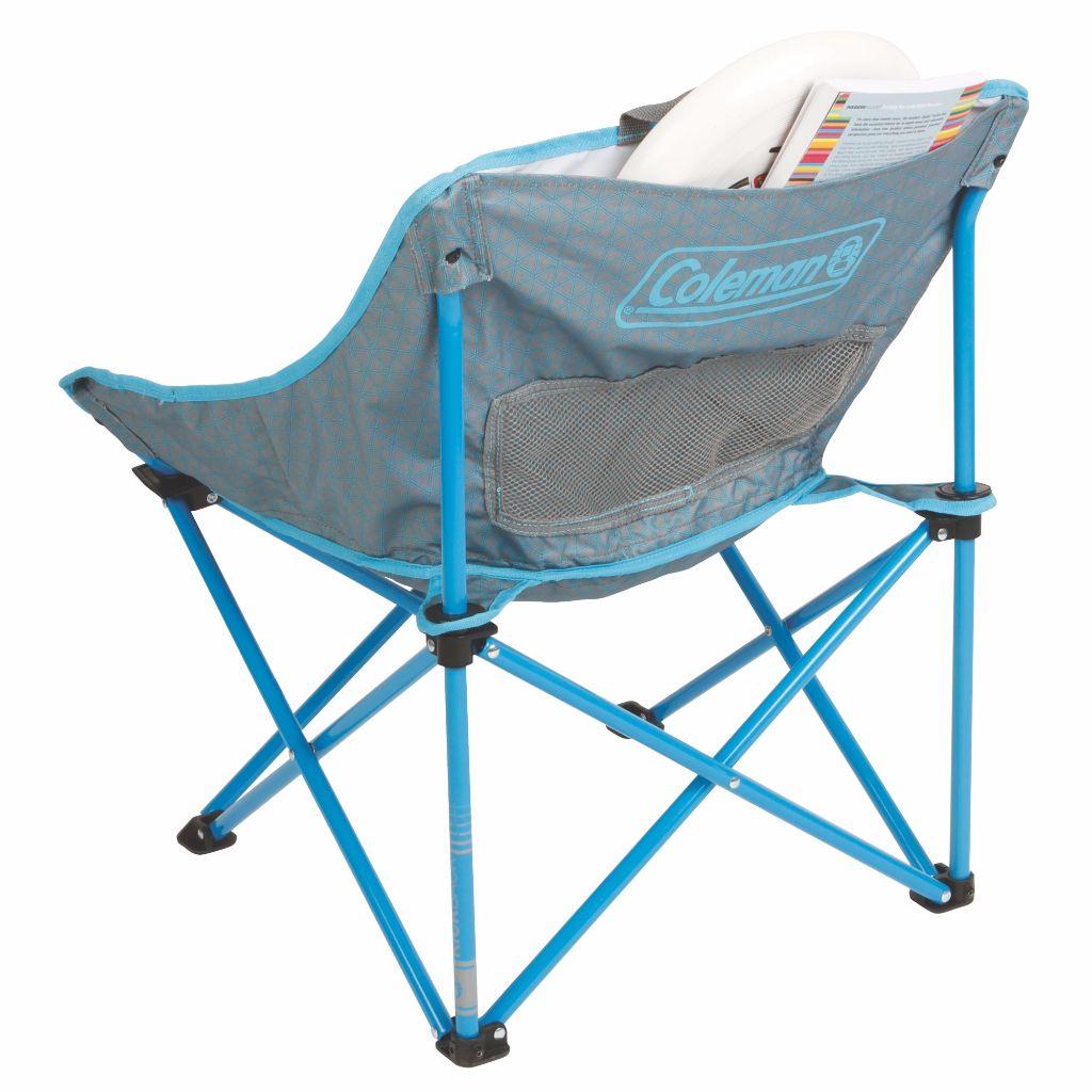 chaise pliante kickback breeze bleu 39 t amerikaantje. Black Bedroom Furniture Sets. Home Design Ideas