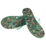 camo-slippers
