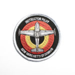 amerikaantje-militaire-embleem-50