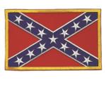 rebel vlag embleem