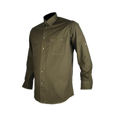 500-chemise-verte-transformable