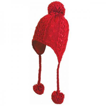 pompopmuts-rood