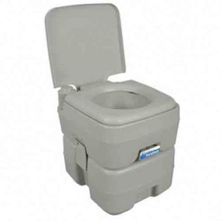 chemisch-toilet
