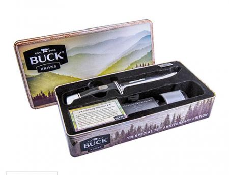 buck 119-c