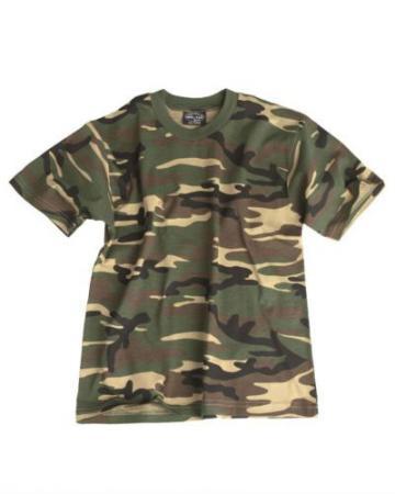 t-shirt kinds woodland camo