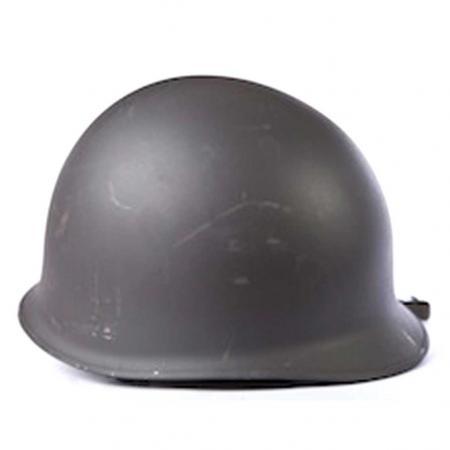 deense-helm