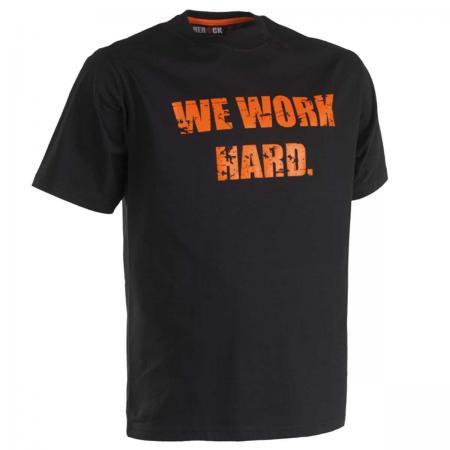 herock-anubis-t-shirt-korte-mouwen-1