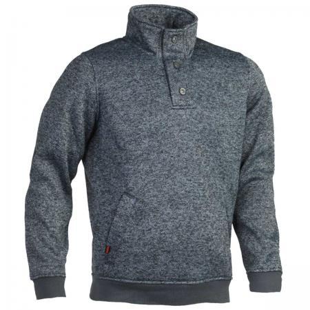 herock-verus-sweater-chine-grijs-1