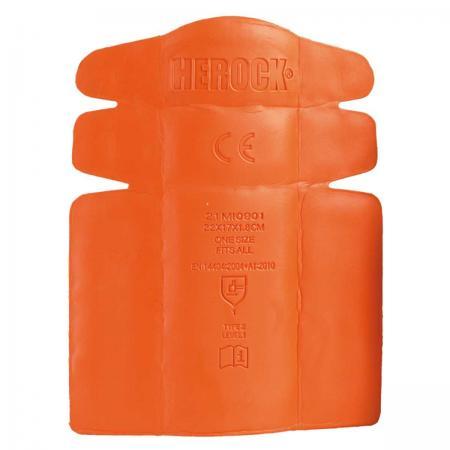 herock-kniebescherming-oranje-1