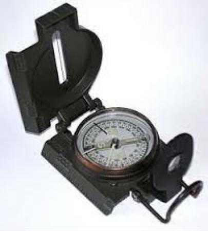 ranger kompas