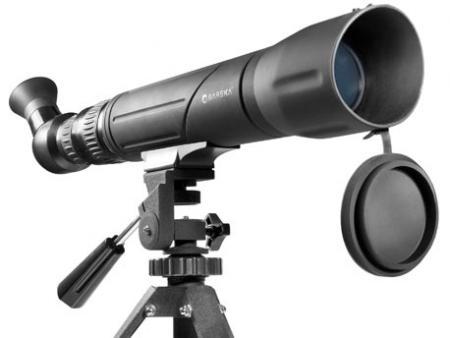 AD10780 Barska spotter 20-60x60